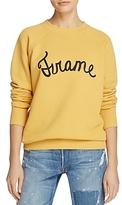 Frame Old School Sweatshirt