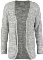 Tom Tailor Denim Cardigan Dark Grey Heather