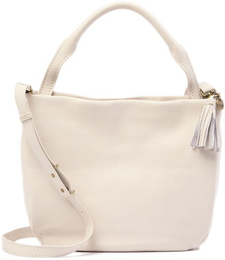 The Sak Collective The 120 Small Leather Hobo Bag