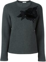 P.A.R.O.S.H. 'Ryan' sweatshirt - women - Viscose/Wool - XS