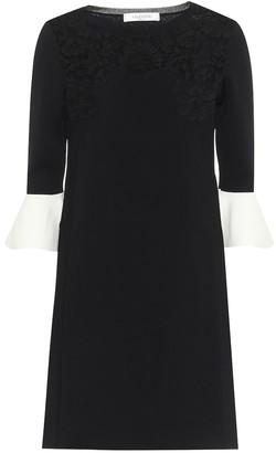 Valentino Knit minidress