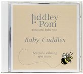 Tiddley Pom Baby Relaxing Cuddles Music CD by