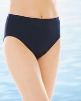 Soma Intimates Basic High Waist Swim Bottom