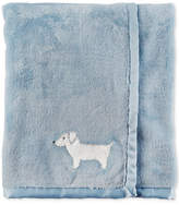 Carter's Plush Dog Blanket, Baby Boys (0-24 months)