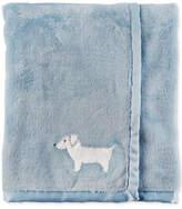 Carter's Plush Dog Blanket, Baby Boys
