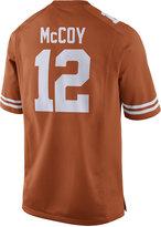 Nike Men's Colt McCoy Texas Longhorns Player Game Jersey