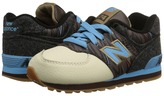New Balance 574 - Deep Freeze (Infant/Toddler)