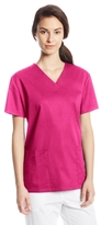 Cherokee herokee Women's Scrubs Luxe V-Neck Top