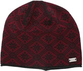 Dale of Norway Christiania Hat (Schiefer/Off-White) Beanies