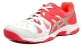 Asics Gel-game 5 Gs Youth Us 6 Pink Running Shoe.