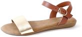 Bamboo Tamber Sandal