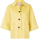 Max Mara Juditta reversible jacket