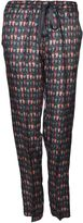 Aglini Riverside Trousers