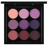 M·A·C MAC Eye Shadow Palette x 9: Purple