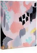"""DENY Serenity Abstract Canvas, 16"""" x 20"""""""