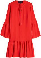 Vanessa Seward Fiona Silk Dress