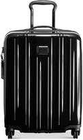 """Tumi V3 22"""" Continental Carry-On Spinner Suitcase"""