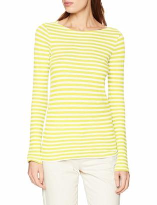 Marc O'Polo Women's M02219652597 Longsleeve T-Shirt