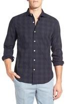 Bonobos 'Fairbank' Slim Fit Check Sport Shirt