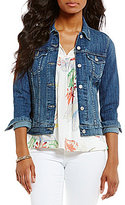 Levi's s Classic Trucker Denim Jacket