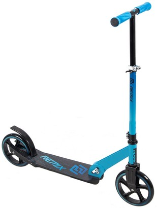 Huffy Remix 200mm Boys' Inline Scooter