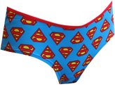 Briefly Stated DC Comics Supergirl Logo Panty for women