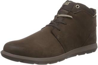CAT Footwear Men's Transcend Desert Boots
