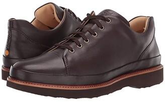 Samuel Hubbard DressFast (Brown) Men's Shoes