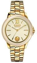 Versace Versus Women's Watch Analogue Quartz Steel SCC050016