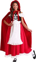 Deluxe Red Riding Hood Child's Costume