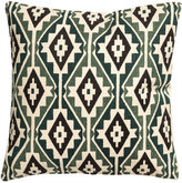 H&M Patterned Cushion Cover