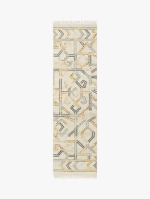 John Lewis & Partners Layla Runner, L240 x W70 cm