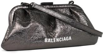 Balenciaga XS Cloud Clutch Bag
