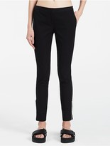 Calvin Klein Platinum Lightweight Extreme Skinny Cropped Pants
