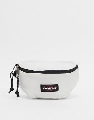 Eastpak Springer bumbag in white