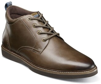 Nunn Bush Ridgetop Chukka Boot - Wide Width Available