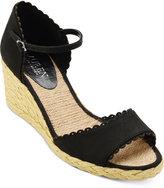 Lauren Ralph Lauren Chrissie Wedge Sandals