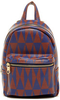 Cynthia Rowley Abbie Small Backpack
