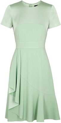 Paule Ka Mint draped dress