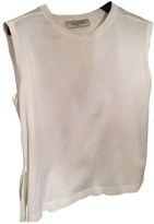 Valentino Frill wife beater
