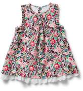 Bebe by Minihaha Girls Ariana Print Dress
