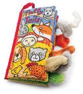 Jellycat Fluff Tail Book