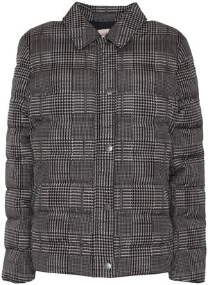 Brooks Brothers Grey Wool Coat for Women