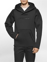 Calvin Klein Premium Neoprene Hoodie