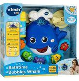 Vtech Bathtime Bubbles Whale