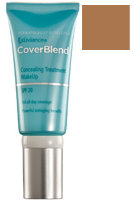 NeoStrata CoverBlend Concealing Treatment Makeup SPF 20 Mocha 1oz