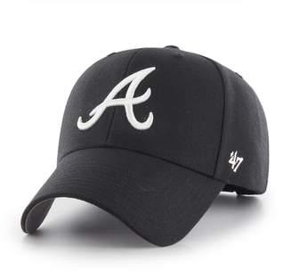 '47 Adult Atlanta Braves MVP Adjustable Cap