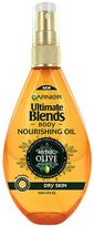 Garnier Body Ultimate Blends Nourishing Oil 150ml