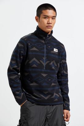The North Face Gordon Lyons Novelty Quarter-Zip Sweatshirt
