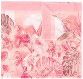 Salvatore Ferragamo Stola large scarf